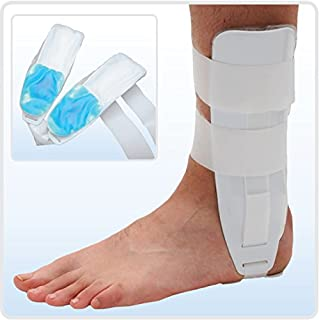 Medically Approved Air-Gel Ankle Stirrup/Support with