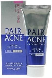 ペアアクネ クリーミーフォーム 薬用洗顔料 80g(医薬部外品)