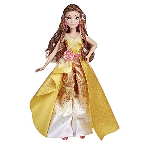 Disney Princess DPR Style Series Belle 2