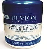 Revlon revlon real crema alisadora super 475g 480 g