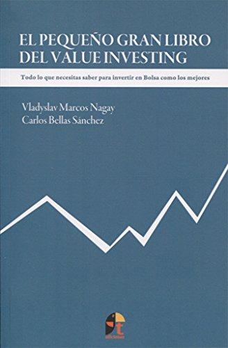 El Pequeño Gran Libro Del Value Investiging: 21 (TT Ediciones)