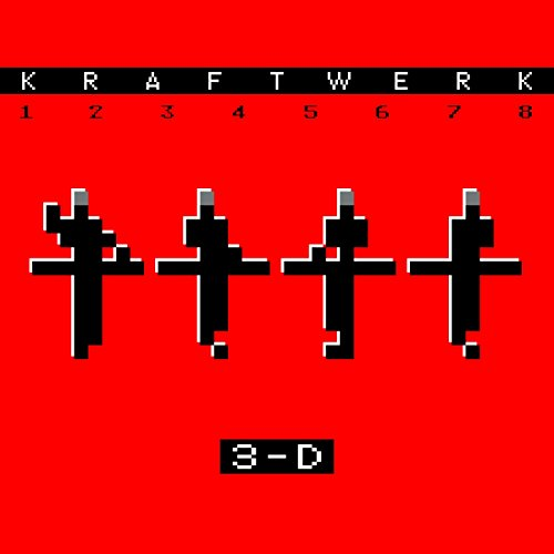 3-D Der Katalog (Deutsche Version) (Limitierte CD Edition)