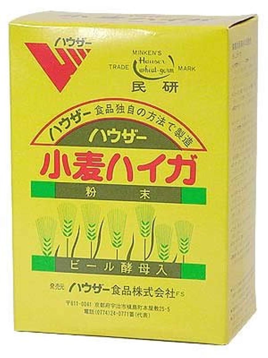 多様なギャラントリー幸福ユニマットリケン ハウザー小麦胚芽粉末 600g