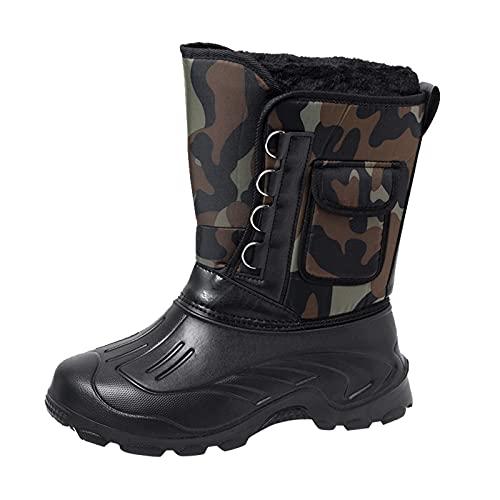 Männer Winterschuhe Warme Und Kalte Stiefel Schneestiefel Frauen Schuhe Schneestiefel Kinder Winterstiefel Mädchen