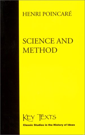 Science and Method (Key Texts)の詳細を見る