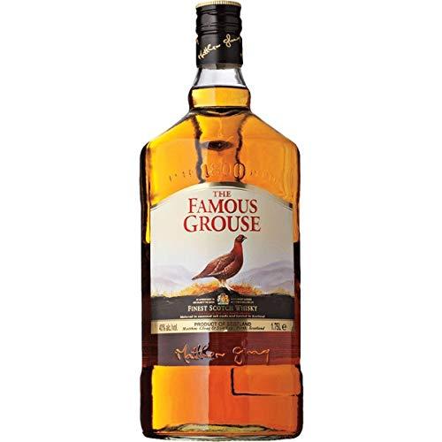 The Famous Grouse Whisky Escocés - 1.75 L