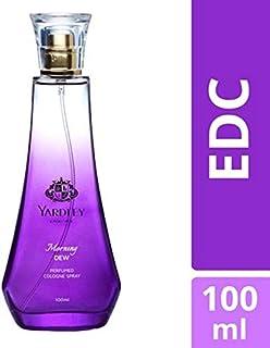 Yardley London Morning Dew Daily Wear Perfume For Women, 100ml