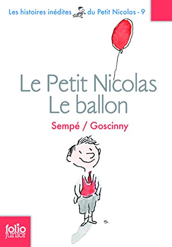 Petit Nicolas Le Ballon