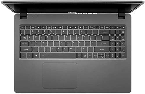 Product Image 1: 2020 Acer Aspire 3 15.6″ Full HD 1080P Laptop PC, Intel Core i5-1035G1 Quad-Core Processor, 8GB DDR4 RAM, 256GB SSD, Ethernet, HDMI, Wi-Fi, Webcam, Numeric Keypad, Windows 10 Home, Steel Gray