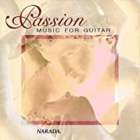 Passion Music for Guitar