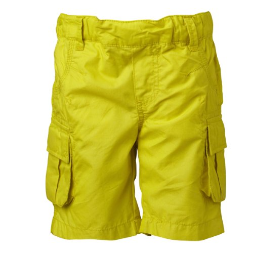 Lego Wear - Pantalon - Bb Garon - Jaune (220 Light Yellow) FR: 9 - 12 mois ( Taille fabricant : 74)