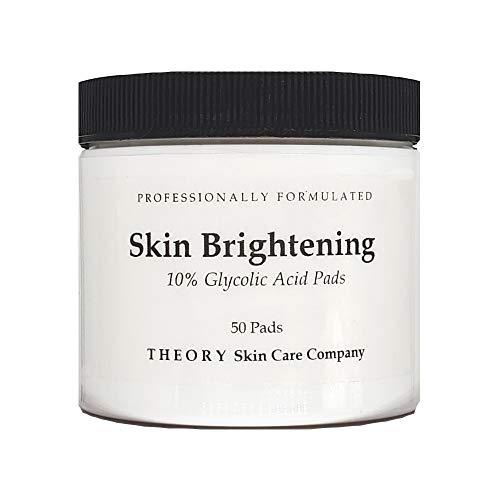 Glycolic Acid 10% - Skin Brightenin…