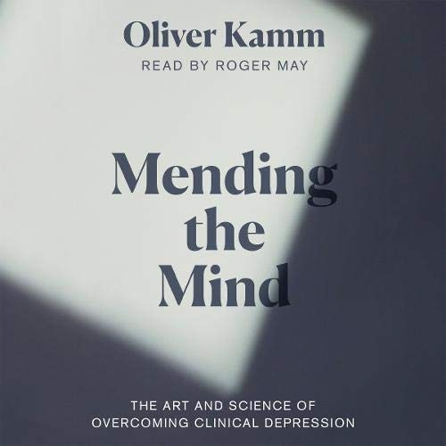 Mending the Mind cover art