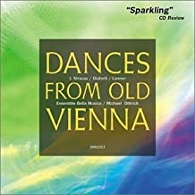 Dances From Old Vienna