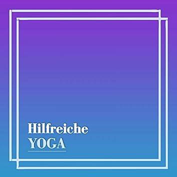 Hilfreiche Yoga Schlaflieder