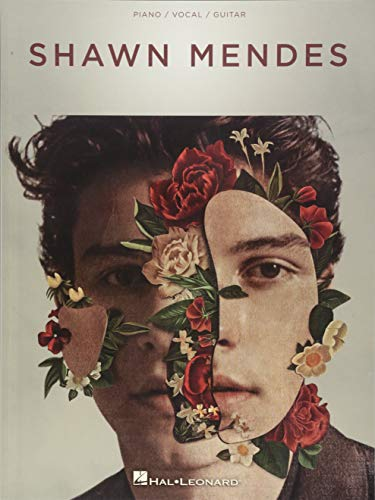 Shawn Mendes: Piano / Vocal / Guitar