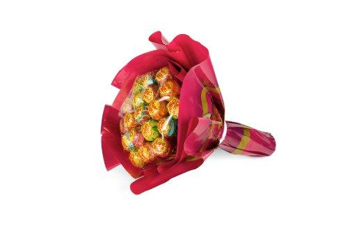 Chupa Chups Flower Bouquet 19 lolly's 228 g