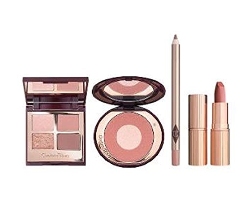 Charlotte Tilbury The PILLOW TALK LOOK - Almohada