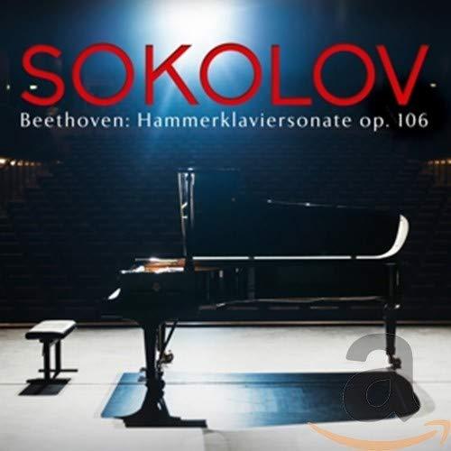 Beethoven - Hammerklaviersonate op. 106