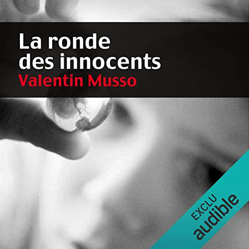 Couverture de La ronde des innocents