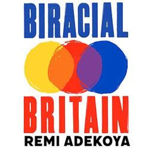 Biracial Britain cover art