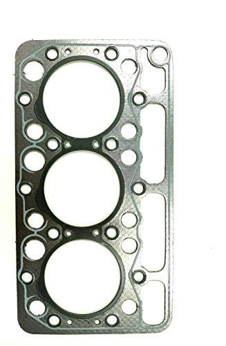 For Kubota D950 Cylinder Head Gasket Diesel Engine 15576-03310 16221-03310 B7200D B7200E B7200HST-D B7200HST-E B8200D B8200HST-D B8200E B8200HST-E B1750D B1750E KH41 KH51 KH61 F2000 F2100 F2100E -  Arko Tractor Parts, 15576-03310arko