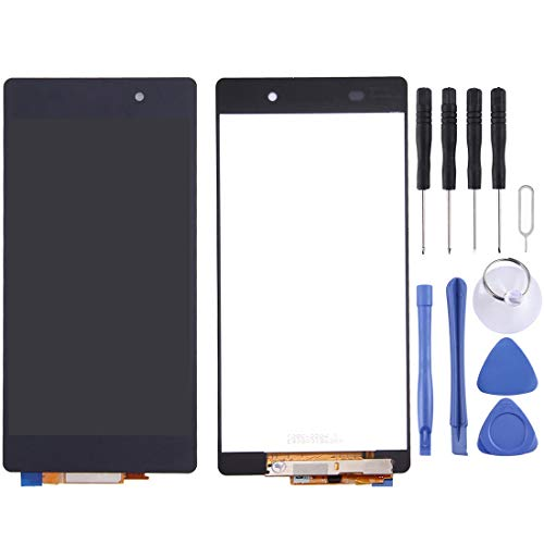 XGQ Pantalla LCD + Panel táctil for Sony Xperia Z2 (versión 3G) / L50W / D6503