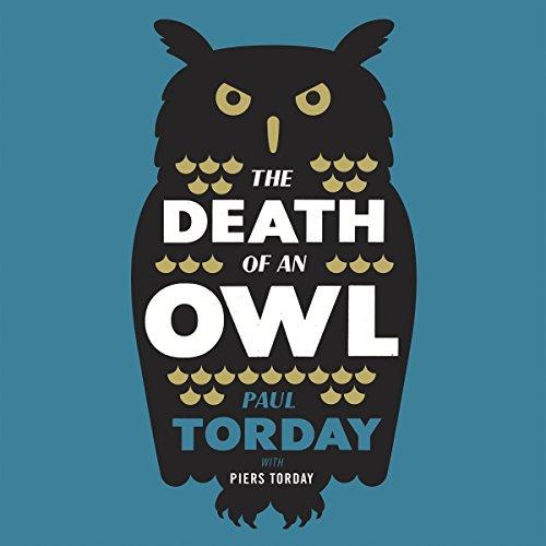 Death of an Owl cover art