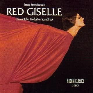 Red Giselle: Eifman Ballet Production Soundtrack