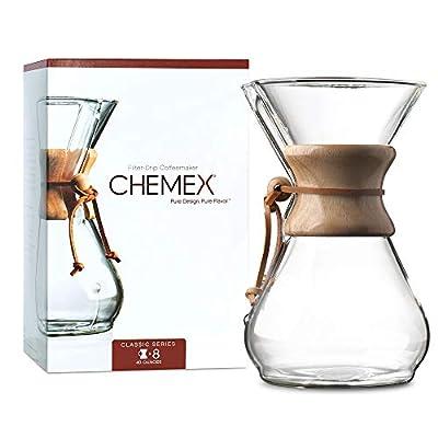 CHEMEX - Classic Series - 8-Cup