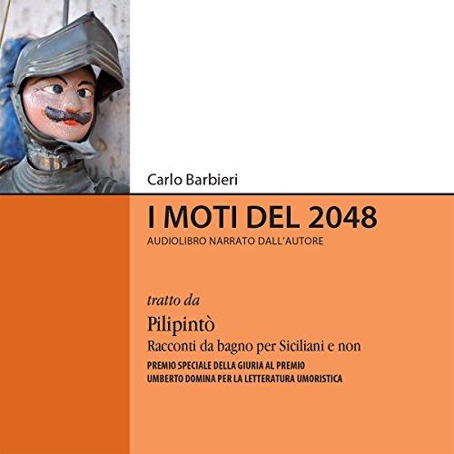 I moti del 2048 copertina