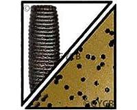 ゲーリーヤマモト(Gary YAMAMOTO) 6.5インチカットテールワーム【NEW10本入りパック】 297 グリーンパンプキン
