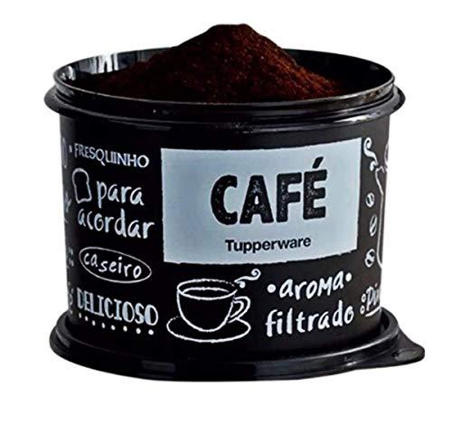 Tupperware Tupper Caixa De Café 700gr Linha Pb