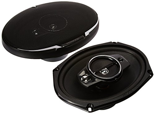 Amazing Deal Kenwood KFC-6985PS 6x9-Inch 600W Speakers (Pair)
