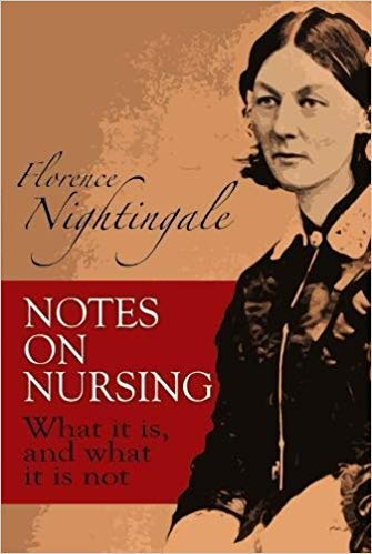 [048622340X] [9780486223407] Notes on Nursing: What It Is, and What It Is Not (Dover Books on Biology)-Paperback