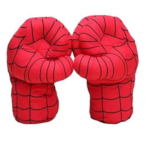 guante de spiderman lanza telarañas precio fabricante DIN
