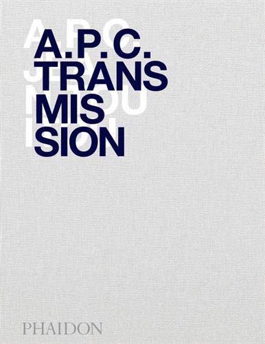A.P.C. Transmission (FASHION)