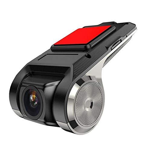 YXDS 1080P 150 Grados Dash CAM Car DVR Camera Recorder WiFi ADAS G-Sensor Video Auto Recorder Dash Camera