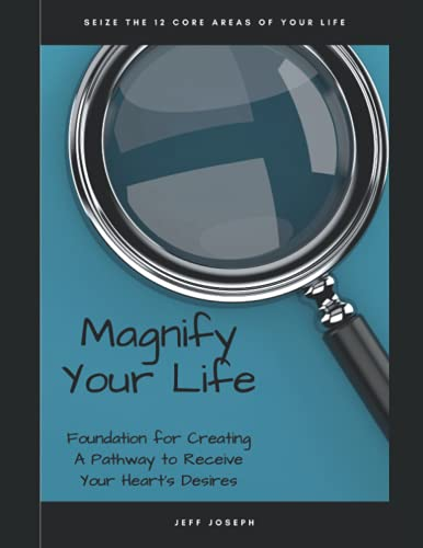 Magnify Your Life: Seize the 12 Core Areas of Your Life