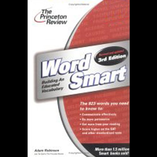 Word Smart cover art