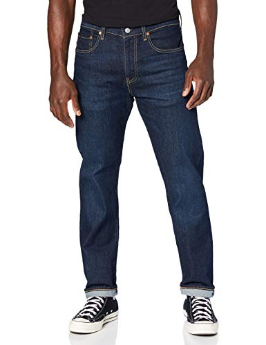Levi s 502 Taper Jeans, Feelin  Right, 31W   32L Homme