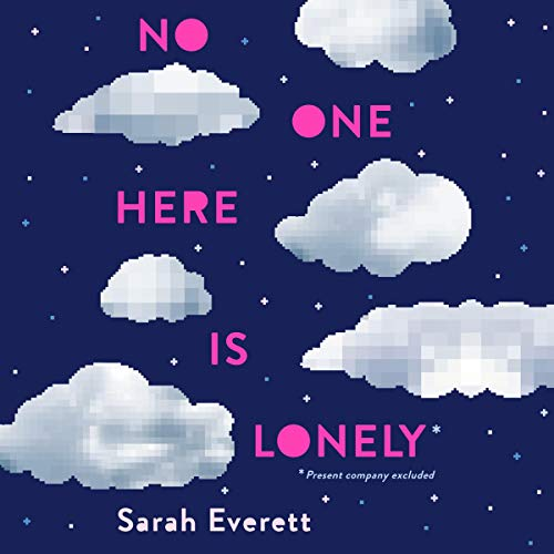No One Here Is Lonely audiobook cover art