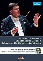 Complete Symphonies [DVD]