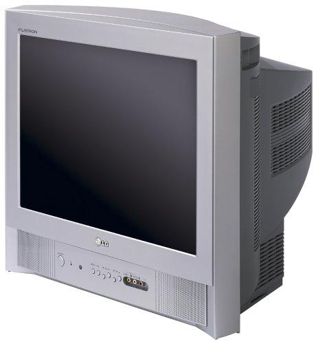 LG FLATRON RE 21 FB 30 RX 4: 3 televisor Plata: Amazon.es: Electrónica