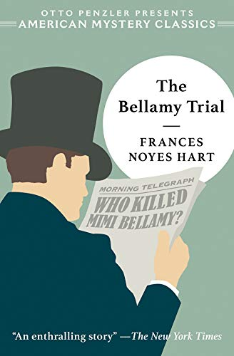 Image of The Bellamy Trial (American Mystery Classics)