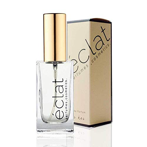 ÉCLAT 338 RAR - Zimt, Myrrhe, Zibet - Damen Eau de Parfum 55 ml Spray EDP