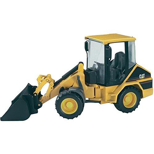 Bruder 02441 - CAT Kompaktgelenkradlader
