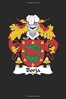 Best borja family crest Reviews