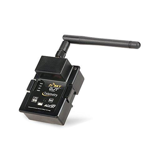 Jimi Original FrSky DJT 2.4G Radio Adapter Telemetry Module for JR Transmitter Remote Controller