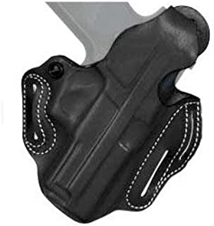 DeSantis Thumb Break Scabbard Holster fits Walther PPK, PPK/S